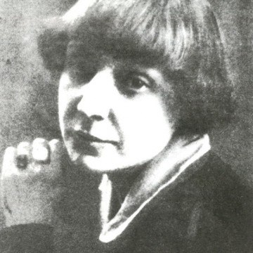 Жената воин на руската поезия