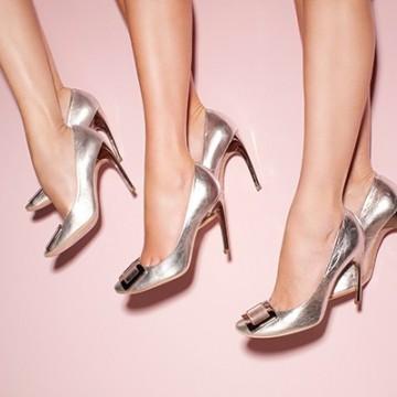 Роже Вивие – обувките, които окриляват жените