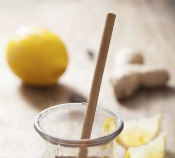 Джинджифил с мед за здраве