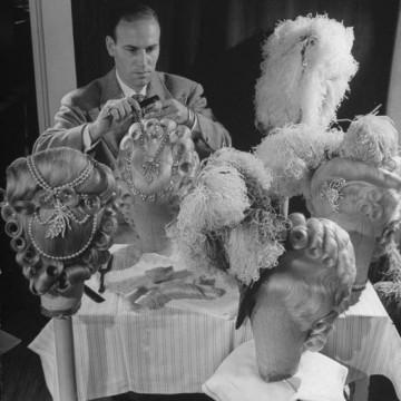 Най-великият фризьор на Холивуд