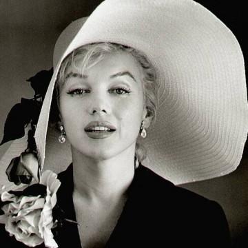 Мерилин Монро: На всички малки момиченца трябва да се казва, че са хубави, дори и да не са