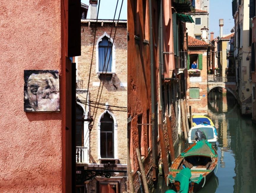 Летни маршрути: Един ден във Венеция