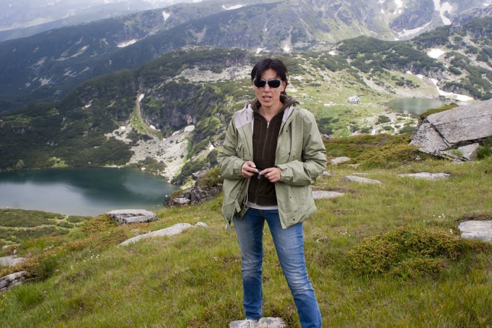 На разходка до Седемте рилски езера