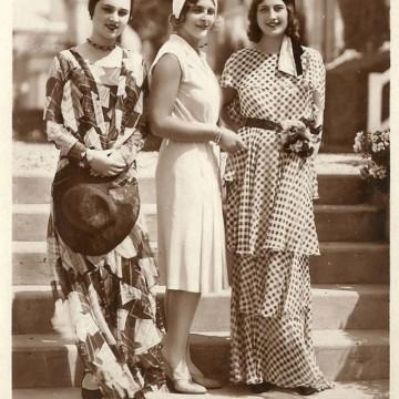 Конкурсът Мис Европа през 1930 година