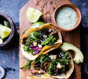 10 неща, които трябва да знаете за снимането на храна с телефон