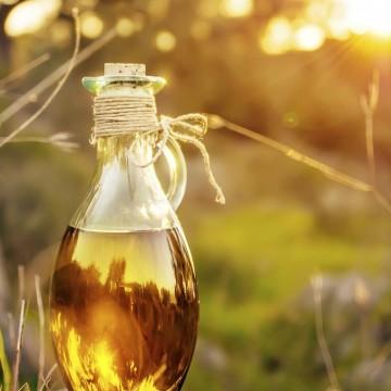 Италиански дни: 3 идеи за ароматизиран зехтин