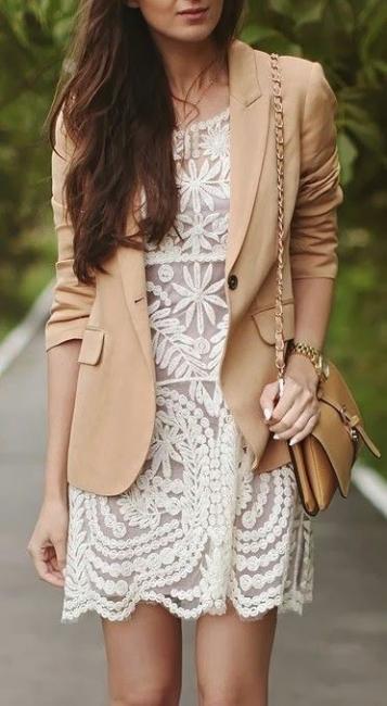 27 стайлинг идеи как да носите летните си рокли и през есента