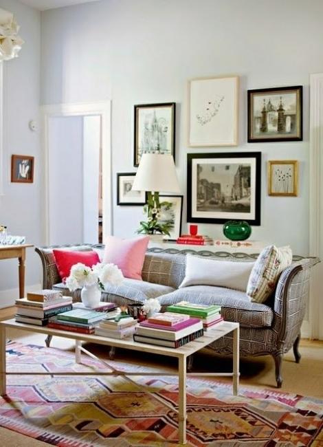 Две лесни идеи, които ще преобразят вашата дневна и диван