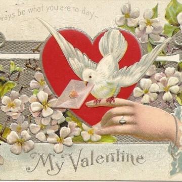 За свети Валентин, когото не честваме днес