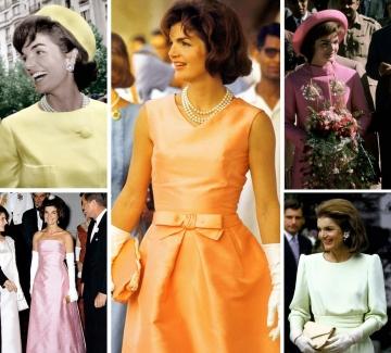5 неща, които правят Джаки Кенеди модна икона и днес