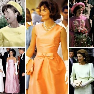 Пет причини Джаки Кенеди да е модна икона и днес