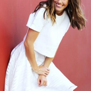 34 стайлинг идеи как да се облечем изцяло в бяло
