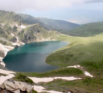 Летни маршрути: Седемте рилски езера