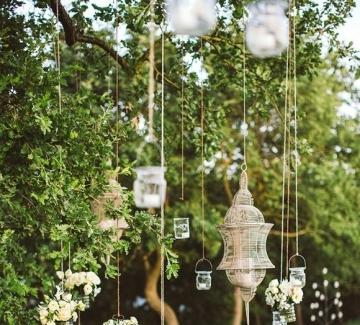 Концептуалните сватби – идеи и вдъхновяващи снимки