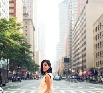 46 стайлинг идеи, вдъхновени от Ню Йорк