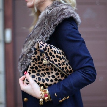 36 стайлинг идеи как да носите дрехи, обувки и аксесоари с леопардов принт