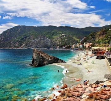 Вижте най-красивите плажове в света!