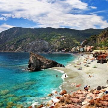 16 от най-красивите плажове в света