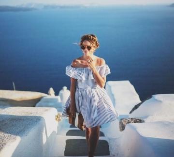 28 стайлинг идеи, които да пробвате през лятото