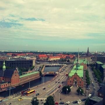 Летни маршрути: Из улиците, парковете и покривите на Копенхаген