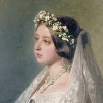 Първата булчинска рокля или как кралица Виктория променила модата