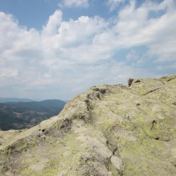 Летни маршрути: Белинташ в Родопите