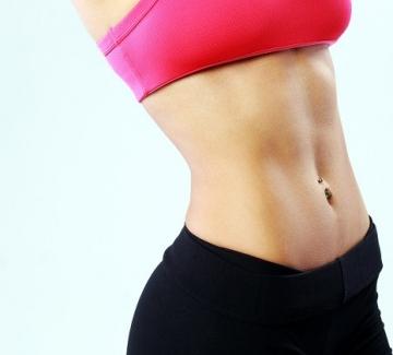 Топ 15 упражнения за стегнат и плосък корем