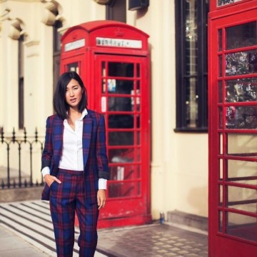 36 стайлинг идеи, които доказват, че всяко момиче трябва да има костюм с панталон