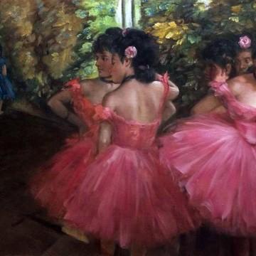 Дега и любимите ни френски балерини