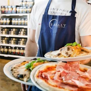 Италиански дни: Eataly отварят Eataly World през 2017 г.