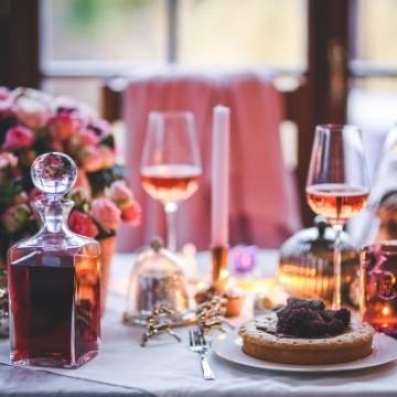 Десет романтични италиански ястия