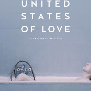 Щатите на любовта