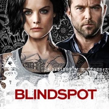 Криминалният сериал Blindspot