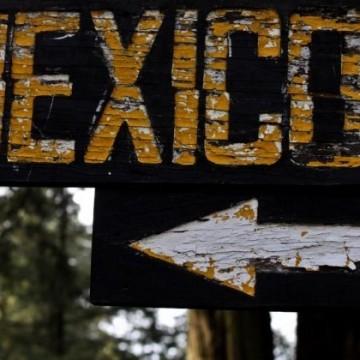 Едно момиче открива Мексико