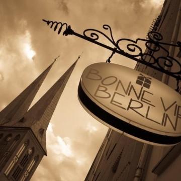 Момичешки удоволствия в Берлин: Вълшебната сладкарница Bonne Vie