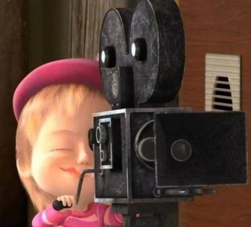 Любими анимационни детски филми на голям екран в Пловдив