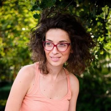 Диляна Георгиева – момичето, което открива себе си и света