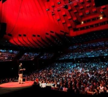 Идеите, които заслужават да бъдат споделяни - TEDxPlovdiv