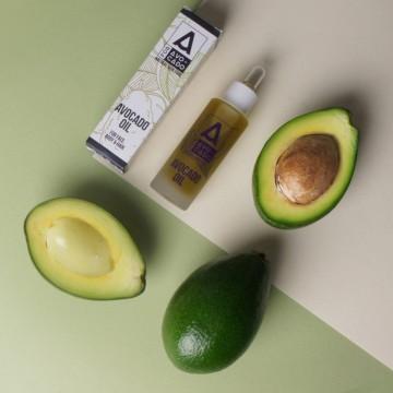 AforAvocado и силата на истинското масло от авокадо