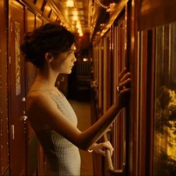 Това ли е най-красивата реклама на Chanel N°5?