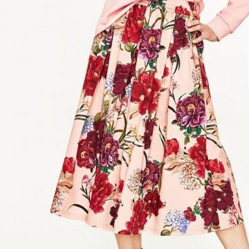 Моите модни находки от новата пролетна колекция на ZARA