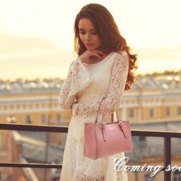 Тоскана – красота и кожени чанти!