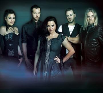 Evanescence и Guano Apes идват в България!