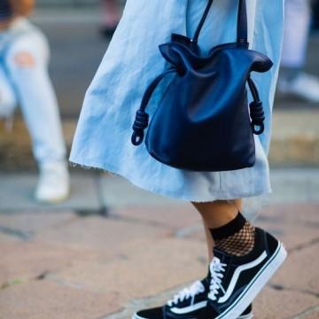 12 стайлинг идеи как да носите мрежести чорапи