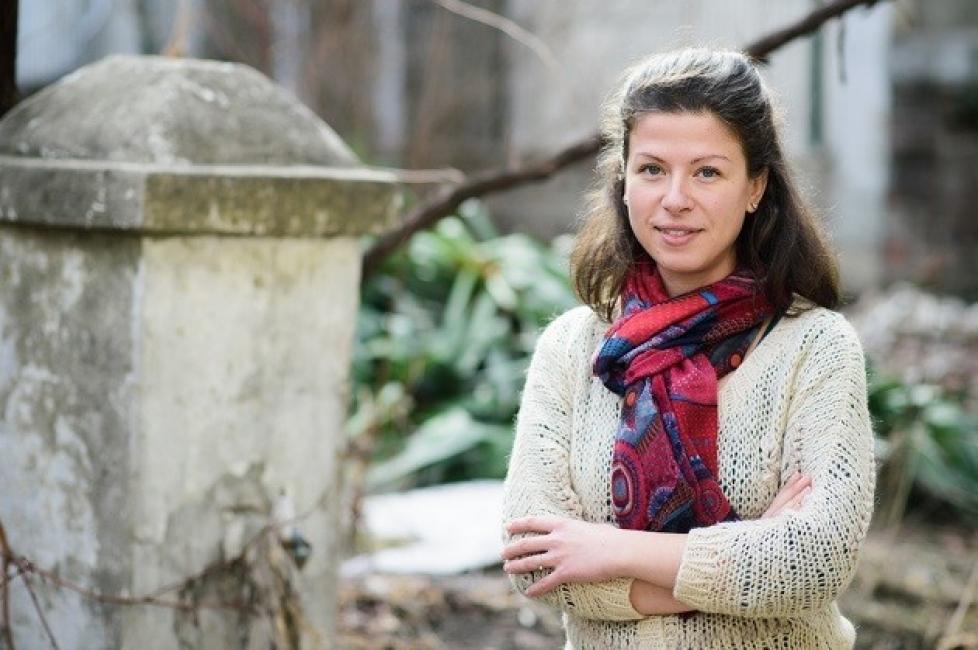 Албена Джокова: Ежедневната смелост е най-трудна