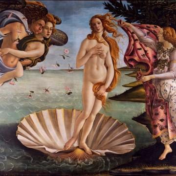 В Италия днес музеите са безплатни за жени!