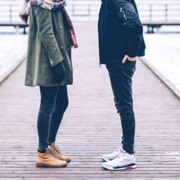 Защо мъжете и жените имат различни проблеми?