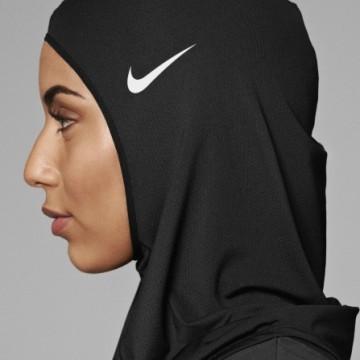 Nike създаде спортен хиджаб за момичетата, изповядващи исляма