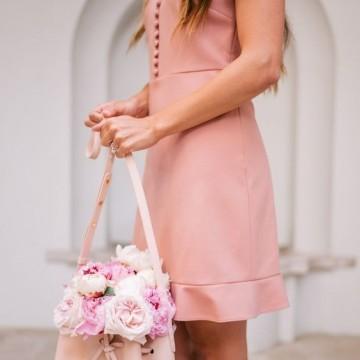 16 стайлинг идеи как да носите розово тази пролет
