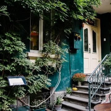 The Little Things – едно от най-вкусните и уютни места в София